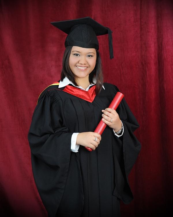 JOYOUS :: Graduation Services
